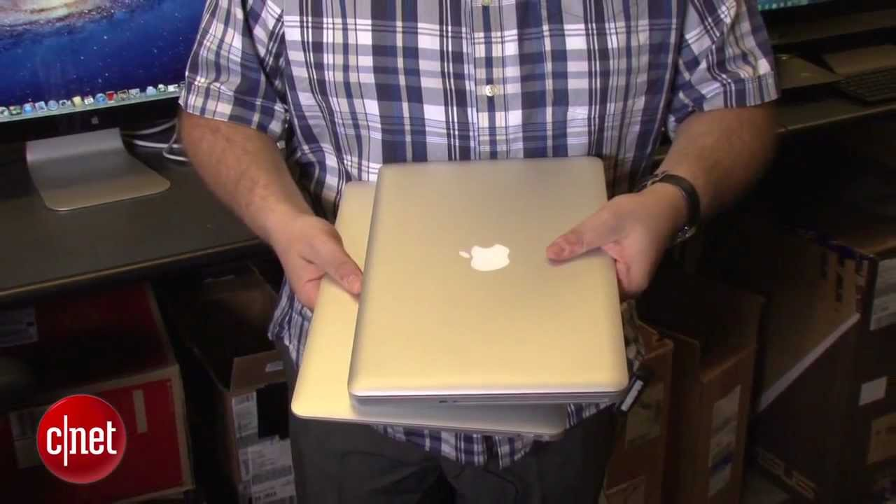 Air or Pro: which 13-inch MacBook should you buy?