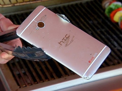 Always On – The HTC One gets an extreme summer torture test – Ep 40