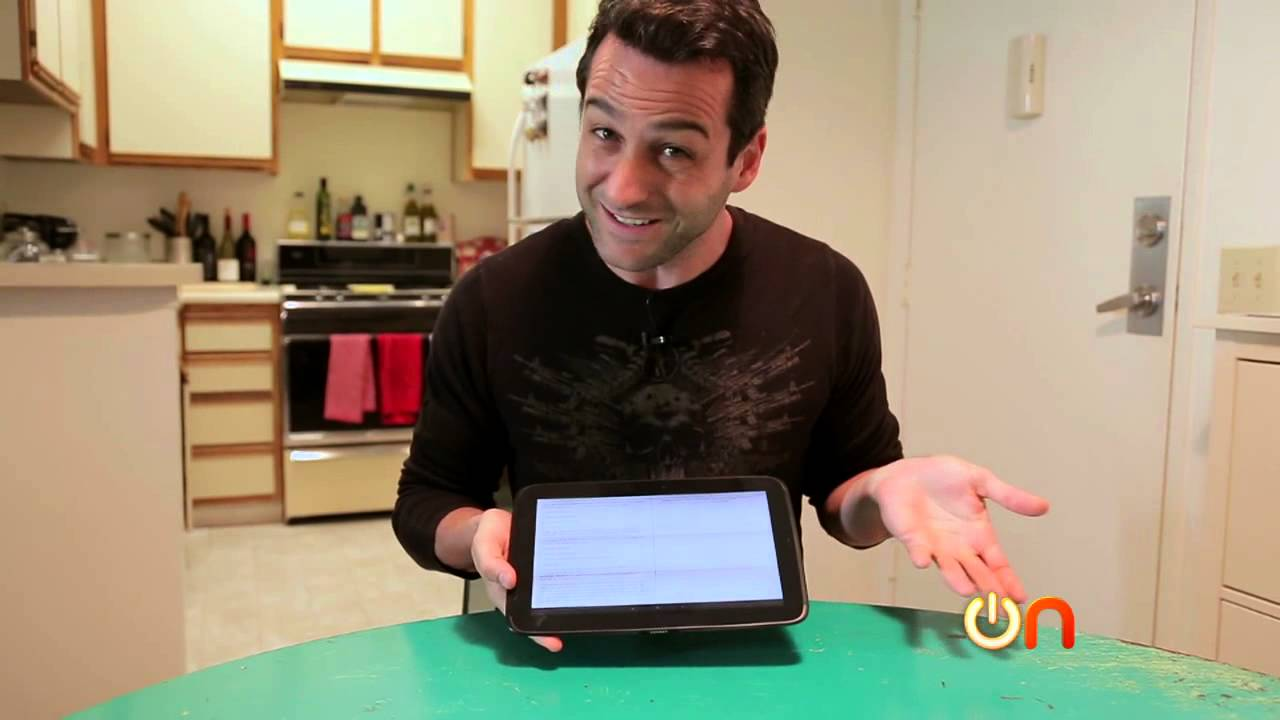 Always On – Torture-testing the new Kindle Fire HD