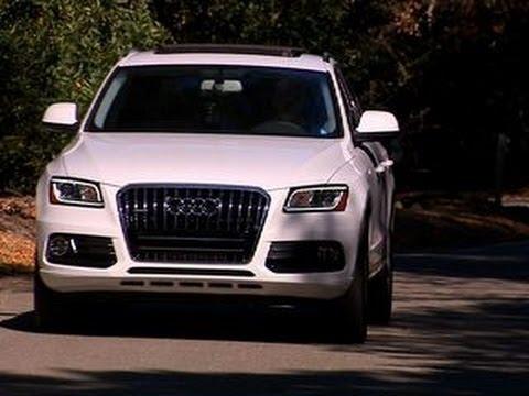 Car Tech – 2014 Audi Q5 TDI