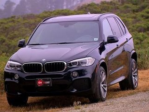 Car Tech – 2014 BMW X5 xDrive35i