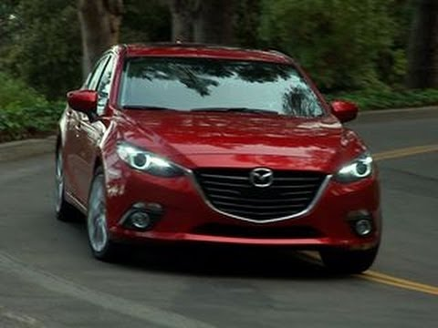 Car Tech – 2014 Mazda3