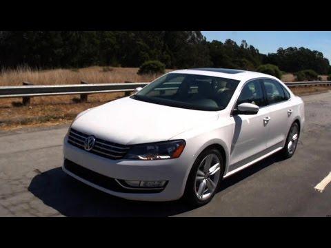 Car Tech – 2014 Volkswagen Passat SEL
