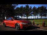 Car Tech - 2015 BMW M4