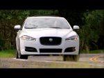 Car Tech - 2015 Jaguar XF 3.0 Sport