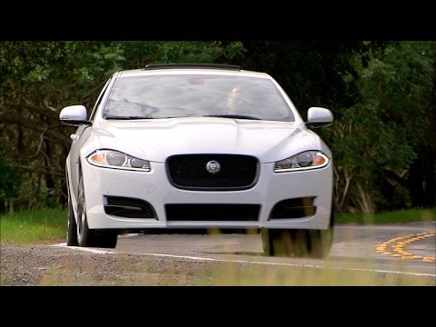 Car Tech – 2015 Jaguar XF 3.0 Sport