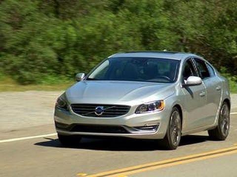 Car Tech – 2015 Volvo S60 T6