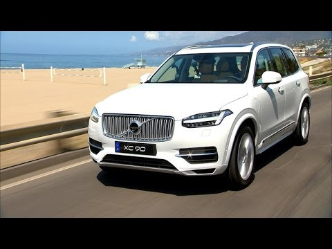 CNET On Cars – 2016 Volvo XC90: Rebirth of the big Swede, Ep. 67