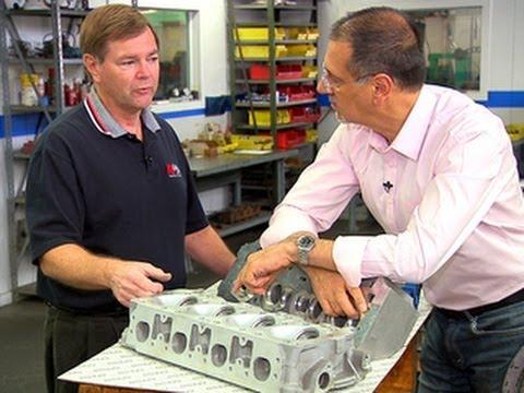 CNET On Cars – Car Tech 101: Hemi engines explained