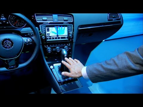 CNET On Cars – Car tech highlights from CES 2015