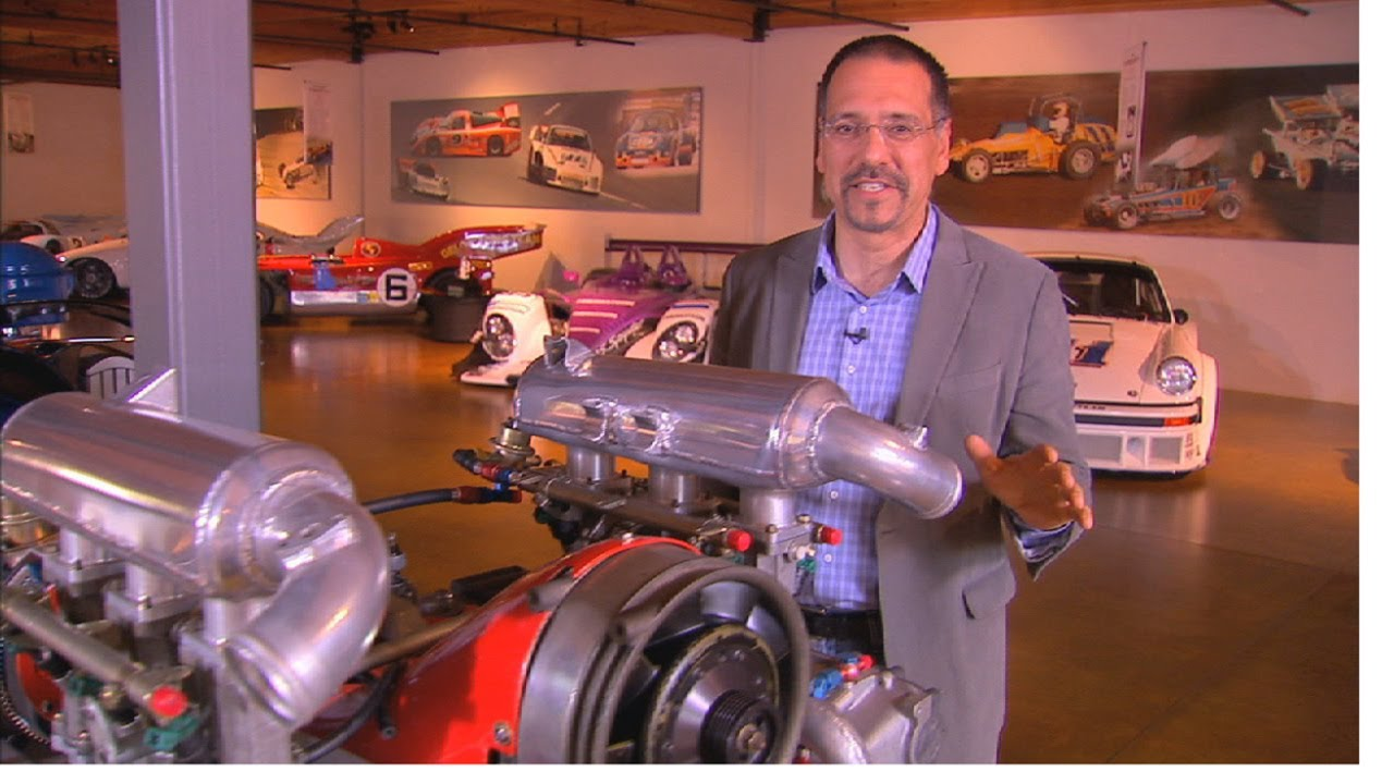CNET On Cars – Top car technologies that will save you gas now Ep 4