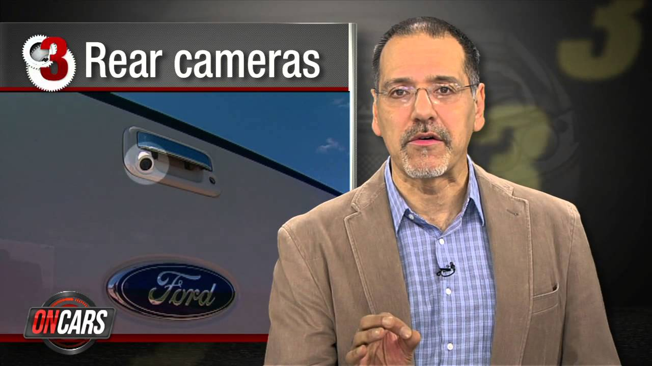 CNET On Cars – Ways The Man will change your car