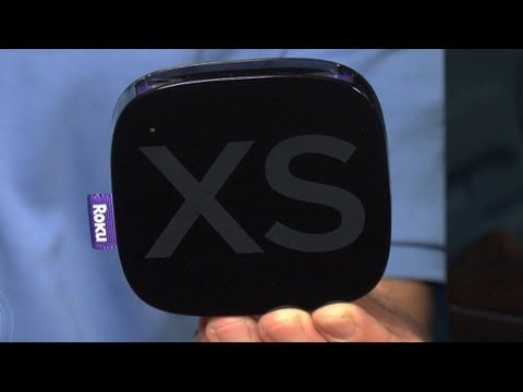 CNET Tech Review: Roku like a hurricane!