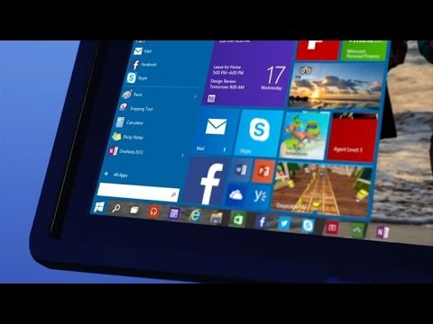 CNET Top 5 – Best Windows 10 features CNET Top 5 – Best Windows 10 features