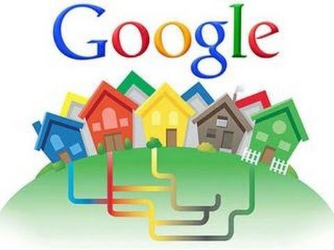 CNET Top 5 – Futuristic Google projects
