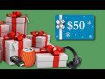 CNET Top 5 - Tech gifts under $50