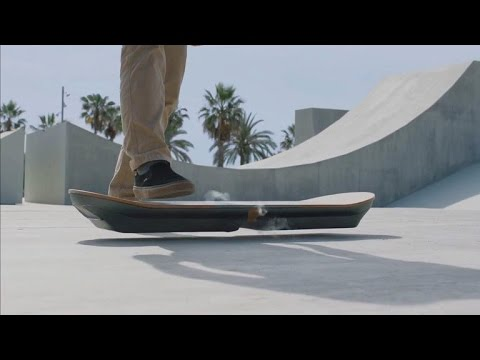 CNET Update – Lexus torments us with hoverboard marketing stunt