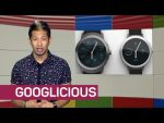 Google's smartwatches in early 2017 and Note 7 alternatives that won't explode (Googlicious)