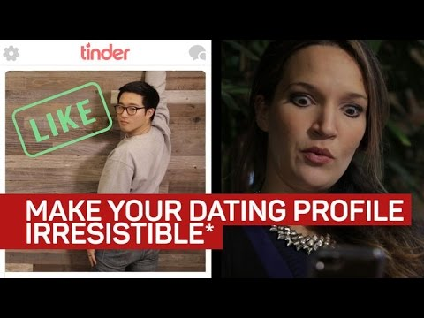 Here's why you can't get a date online