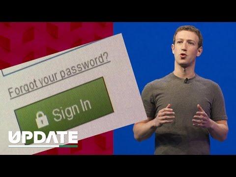 Mark Zuckerberg's been hacked (CNET Update)
