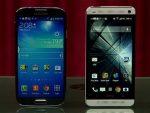 Prizefight - Samsung Galaxy S4 vs. HTC One
