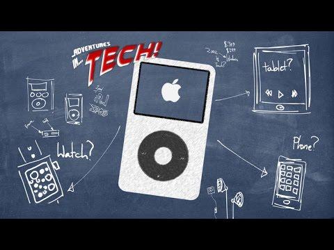 RIP iPod