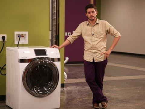 Samsung DV457 Electric Dryer