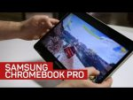 Samsung's new Chromebook Pro hybrid can run a universe of Android apps