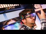 Simon Optix turns your face into a board game