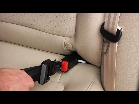 Smarter Driver: What you need to know about LATCH