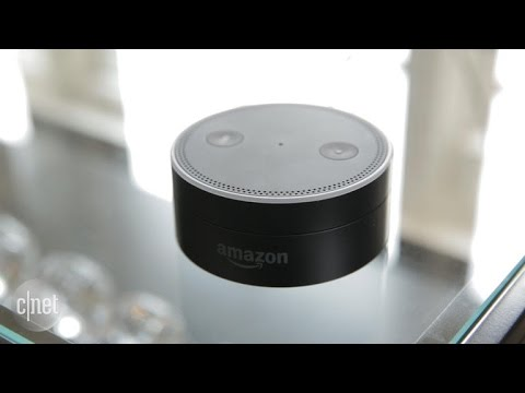 The Amazon Echo Dot is flat-out fantastic The Amazon Echo Dot is flat-out fantastic