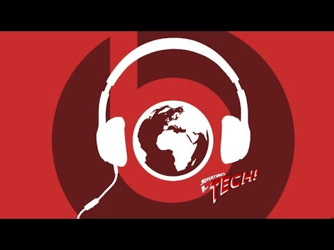 Adventures in Tech – How Beats took over the world