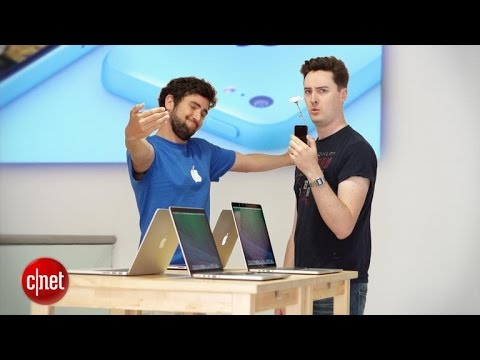 Adventures in Tech – Just the Skits