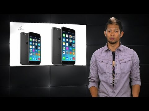Apple Byte – All the latest iPhone 6 rumors