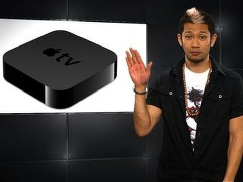 Apple Byte – Apple TV could be your next cable box