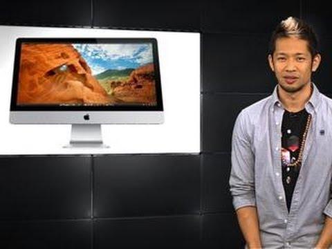 Apple Byte – Apple's new entry-level iMac isn't worth getting