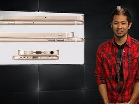 Apple Byte – iPhone 6 rumored to be thinner thanks to new display tech