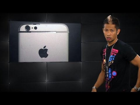 Apple Byte – Multiple iPhone 6 parts leak out before September 9th