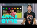 Apple Byte - The iPhone's iOS 10 Beta 2 brings new tricks to the table (Apple Byte)