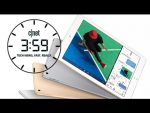 Apple's cheaper, faster iPad: Is it enough to make you care? (The 3:59, Ep. 197)