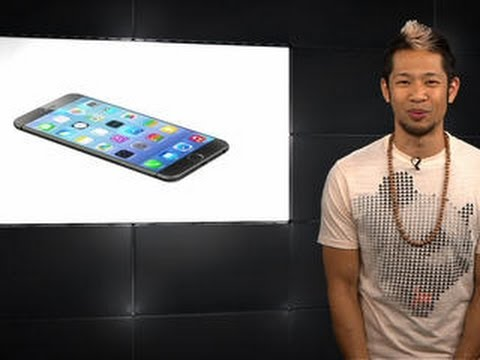 Apple's iPhone 6 to get 3X the resolution?