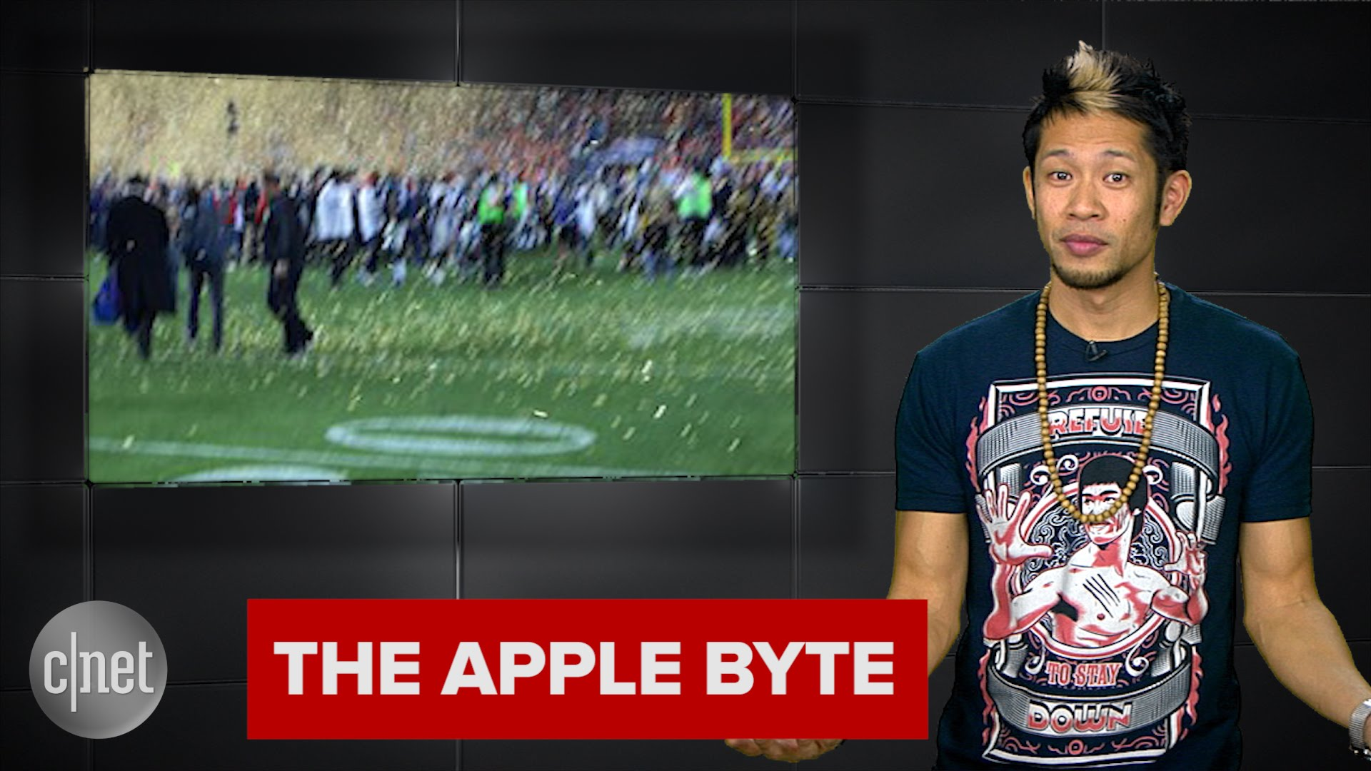 Apple's working on an iPhone even it can't hack (Apple Byte)