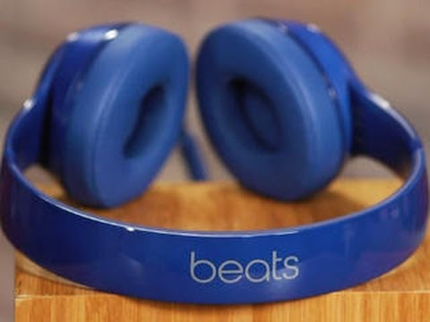 Beats Solo 2: Uber popular on-ear headphones get revamped for the better
