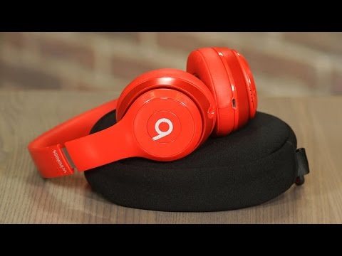 Beats Solo2 Wireless: Iconic headphone cuts the cord