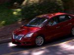 Car Tech - 2013 Nissan Sentra