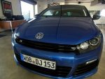 Car Tech - 2014 VW Scirocco R