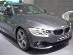 Car Tech - BMW 4-series