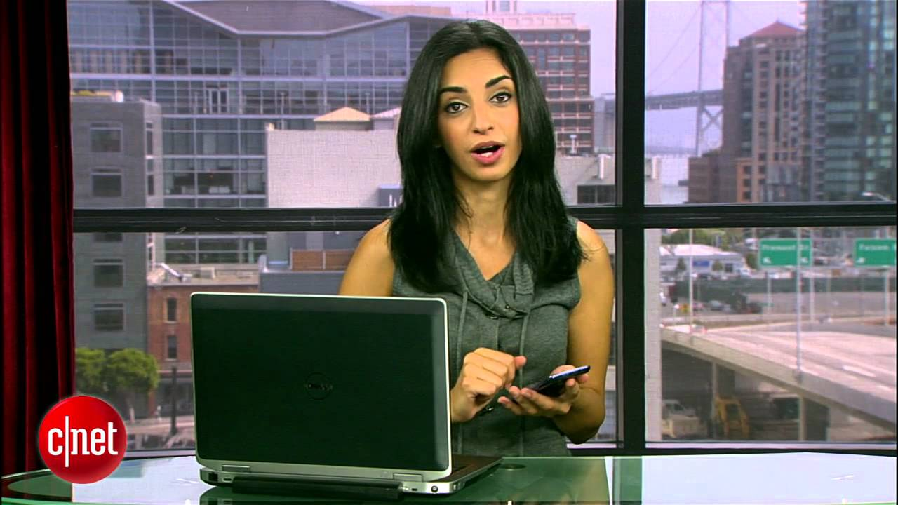CNET How To – Turn your Android phone into a Webcam
