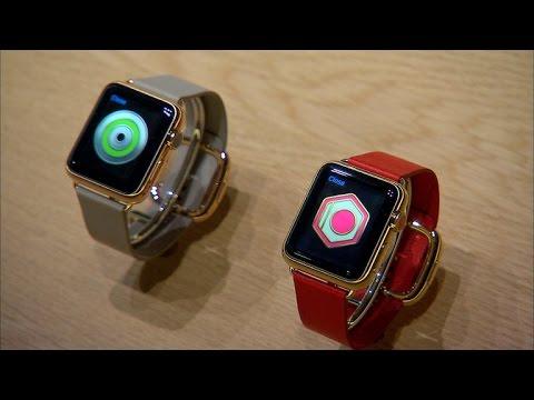 CNET Top 5 – Apple Watch alternatives