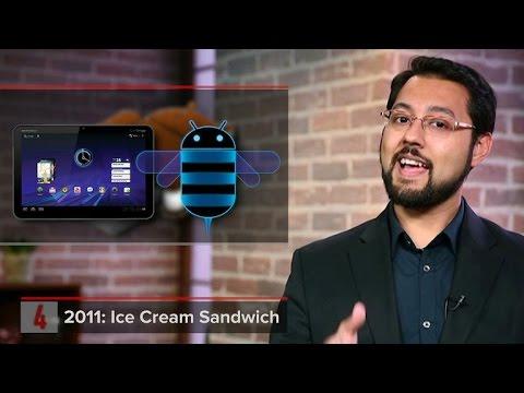 CNET Top 5 – Memorable reveals at Google I/O